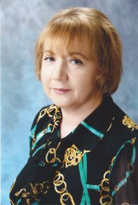 Досаева Елена Анатольевна
