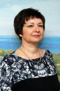 Абрамова Ольга Маратовна