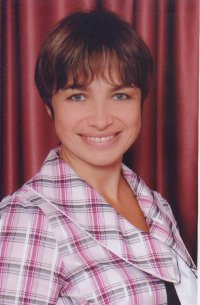 Яковлева Ирина Константиновна