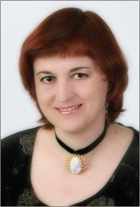 Ананьина Наталья
