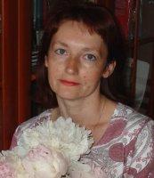 Шаламонова Елена