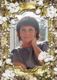 Наталья Таушканова