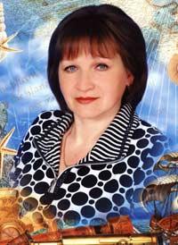 Адамченко Марина Геннадьевна