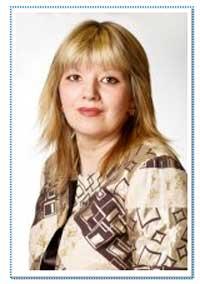 Адюшкина  Ирина  Николаевна