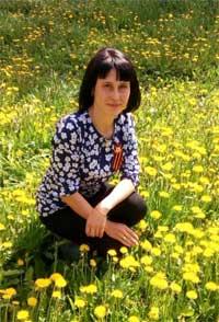 Афанасьева Кристина Борисовна