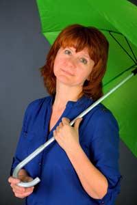 Агапова Тамара Владимировна