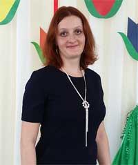 Агутина Светлана Николаевна