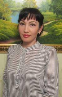 Айбатова Гульфия Файзрахмановна