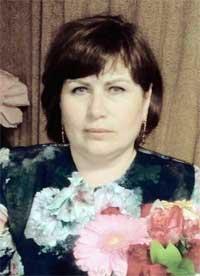 Алексеенко Татьяна Анатольевна