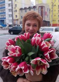 Алексеева Татьяна Борисовна