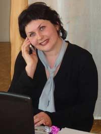 Аликина Наталья Анатольевна