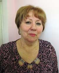Алпеева Лидия Ивановна