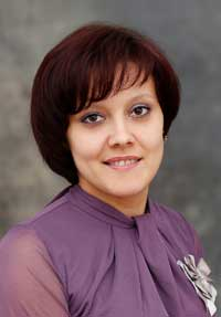 Альтенгоф Елена Владимировна