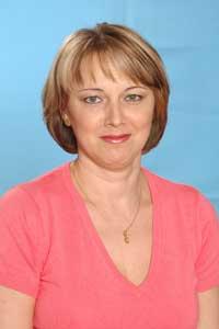 Яковлева Марина Петровна
