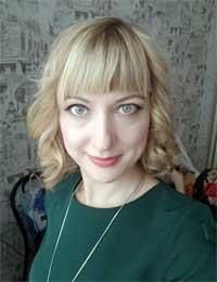 Яковлева Ольга Андреевна