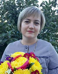 Юндина Анна Анатольевна