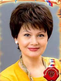 Юрьева Елена Семеновна