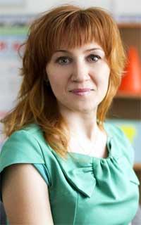 Понушкова Вера Васильевна