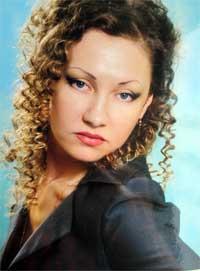 Таранова Светлана Юрьевна