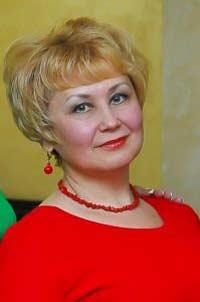Яковлева Вера Георгиевна