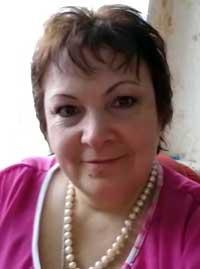 Ягудина Светлана Михайловна