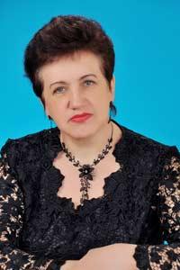 Яковлева Наталья Валентиновна