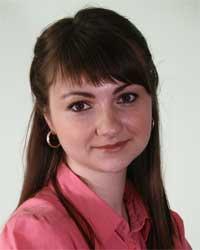 Язькова Екатерина Викторовна