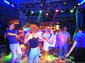 Игры и конкурсы на дискотеке и party