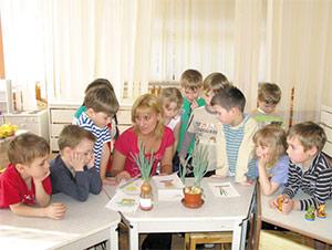 Использование метода моделирования <em>поделки для макетов своими руками</em> в обучении детей дошкольного возраста