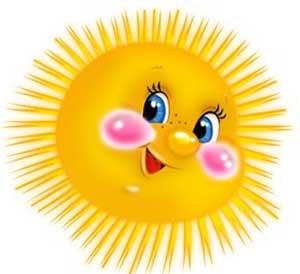 Программа для дошкольников Солнечные ступеньки