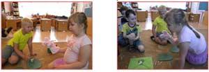 Логопедическое занятие по развитию речи в подготовительной к школе группе для детей с ТНР Тема «Салат из сказок»