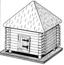 Изготовление макетов строений