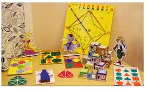 Технология В.В. Воскобовича в дошкольном образовании как условие интеллектуального развития дошкольников