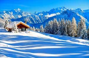 Календарно-тематическое планирование старшая группа тема Красота зимней природы