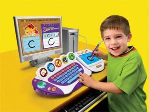 Развитие познавательного интереса детей старшего дошкольного возраста посредством компьютерных игр
