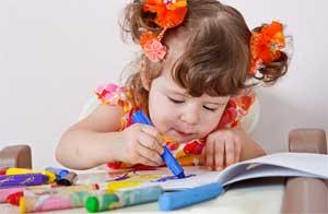Рабочая программа по теме: «Использование нетрадиционных техник в изобразительной деятельности для развития детского творчества» на 2013 – 2015 учебный год