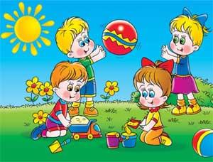 Комплексное занятие для детей подготовительной группы (открытое итоговое занятие для родителей)