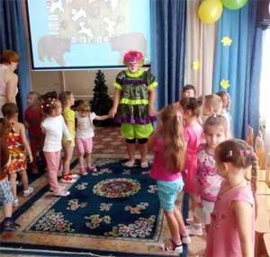 Проект «Развитие коммуникативных способностей детей средствами театрализованной игровой деятельности»