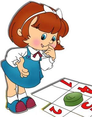 Конспект занятия по развитию логико-математической способности у детей старшей группы «Путешествие с друзьями»
