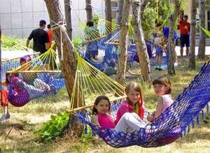 Консультация для воспитателей «Организация детского досуга в летний период».