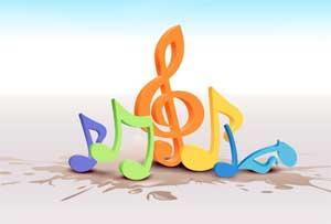 Консультация для родителей «Как развивать музыкальность детей, Музыка как часть повседневной жизни»