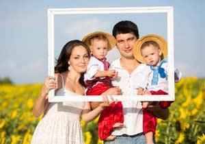 Рабочая программа «Роль семьи в жизни дошкольной образовательной организации»