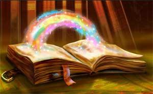 Совместный досуг с использованием ИКТ для родителей и детей старшей группы «Волшебная книга сказок»