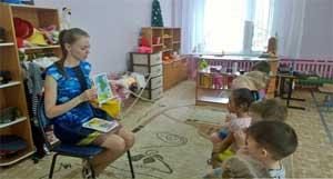Проектная деятельность во второй младшей группе «Люблю берёзку русскую»