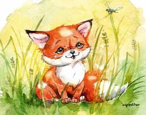 Интересные истории про животных от Марфа Соколич