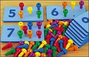 Выступление на родительском собрании в старшей группе «Роль дидактических игр в развитии математических способностей детей»
