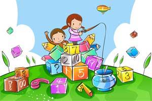 Конспект образовательной деятельности с детьми 6-7 лет «Математика вокруг нас» с использованием материалов о родном крае