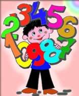 Конспект математической сценки для детей подготовительного к школе возраста «Лесная школа»