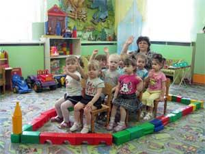 Итоговое родительское собрание во второй группе раннего возраста «Вместе весело шагать»
