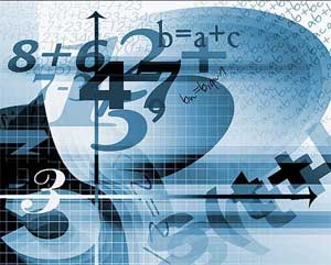 Формирование математических представлений в соответствии с ФГОС «Волшебная страна Математика» в рамках дополнительного образования детей 5 – 7 лет